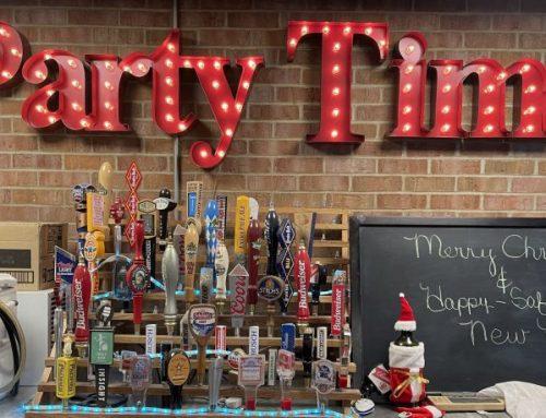 Liquor Store Christmas Sale 2020 Commercial